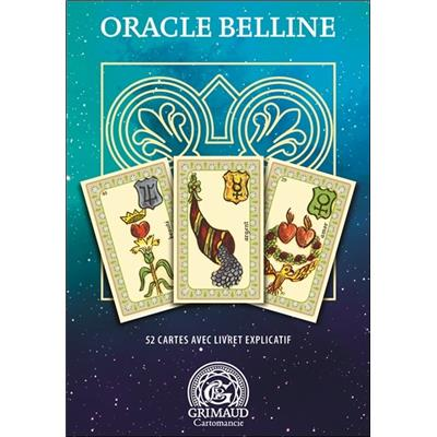 Oracle belline coffert
